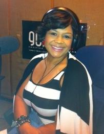 Pic At radio station 1
